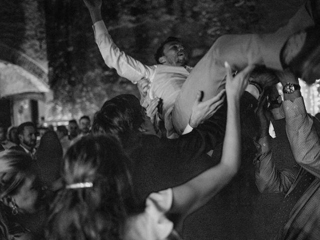 La boda de Genis y Laura en El Mila, Tarragona 51