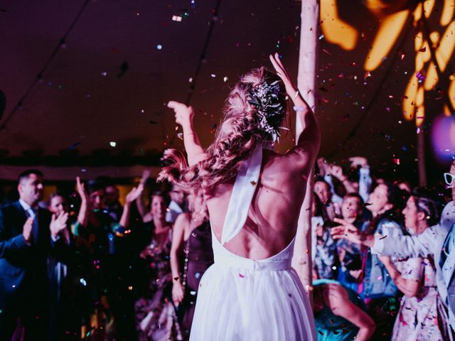 La boda de Genis y Laura en El Mila, Tarragona 59