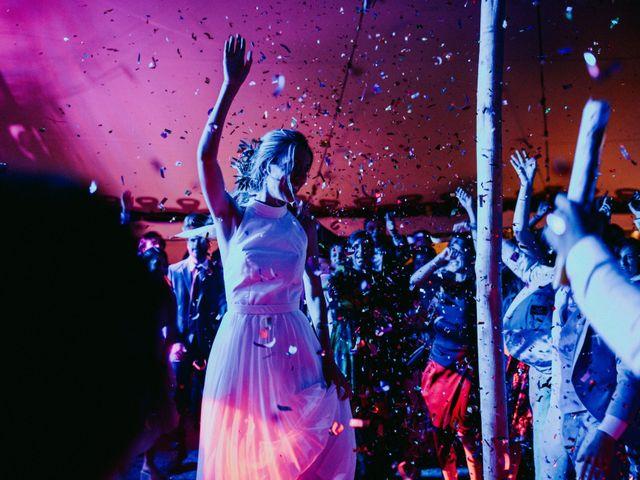 La boda de Genis y Laura en El Mila, Tarragona 60