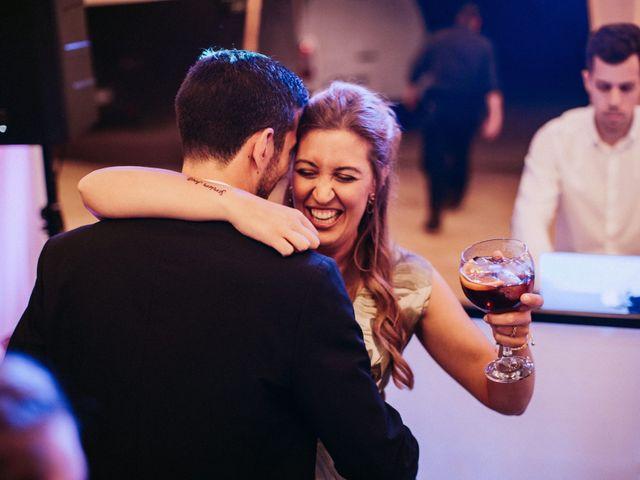 La boda de Genis y Laura en El Mila, Tarragona 65
