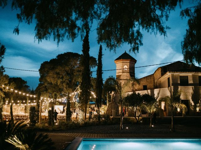 La boda de Genis y Laura en El Mila, Tarragona 67