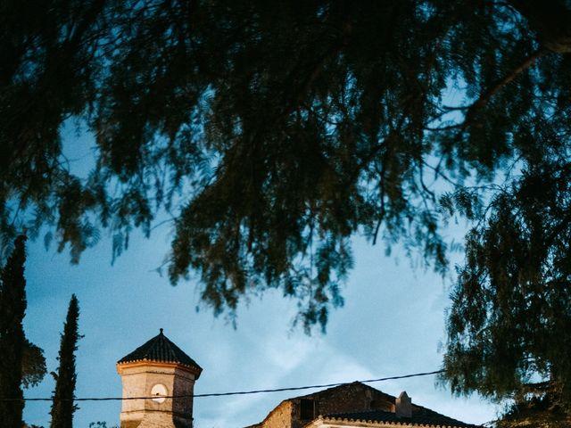 La boda de Genis y Laura en El Mila, Tarragona 68
