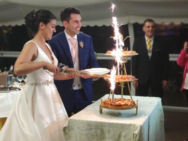La boda de Nuria  y Angel