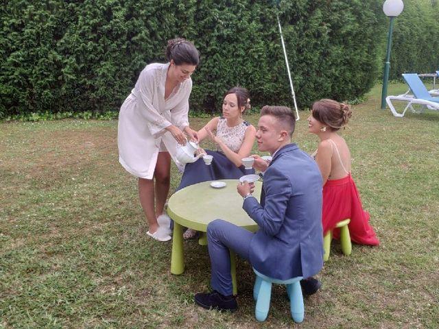 La boda de Angel  y Nuria  en Posada De Llanera, Asturias 2