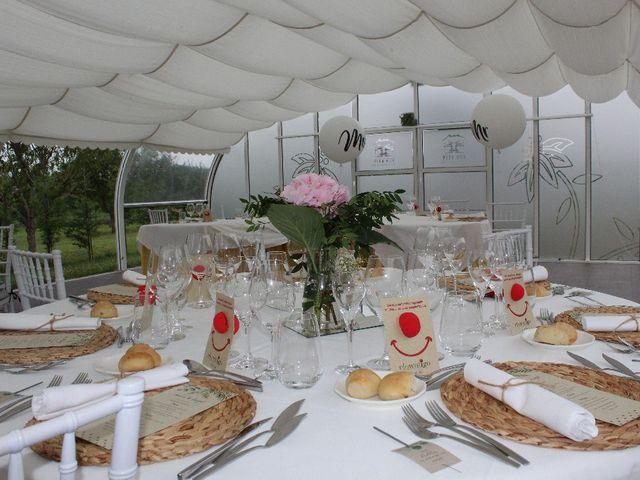 La boda de Angel  y Nuria  en Posada De Llanera, Asturias 7