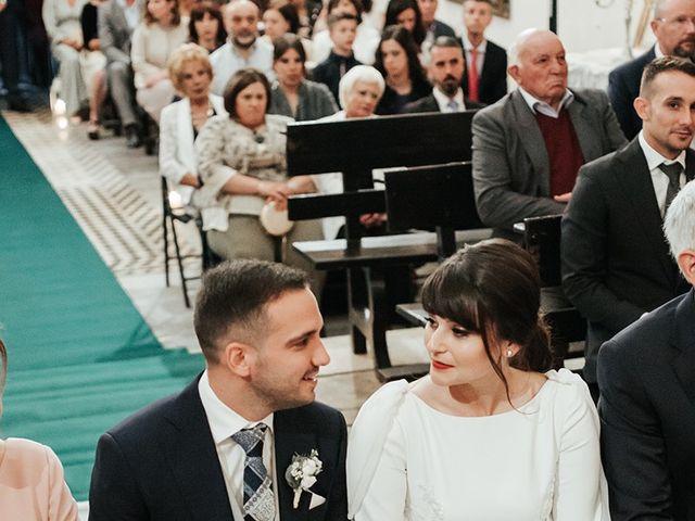 La boda de Pedro y María en Salas, Asturias 36
