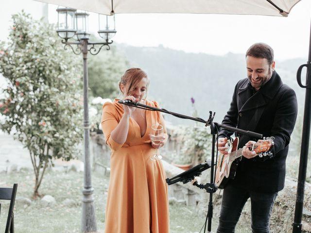 La boda de Pedro y María en Salas, Asturias 65