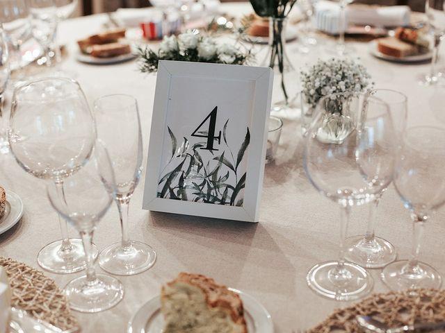 La boda de Pedro y María en Salas, Asturias 68