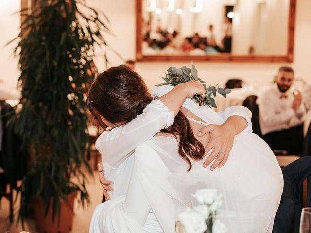 La boda de Pedro y María en Salas, Asturias 78