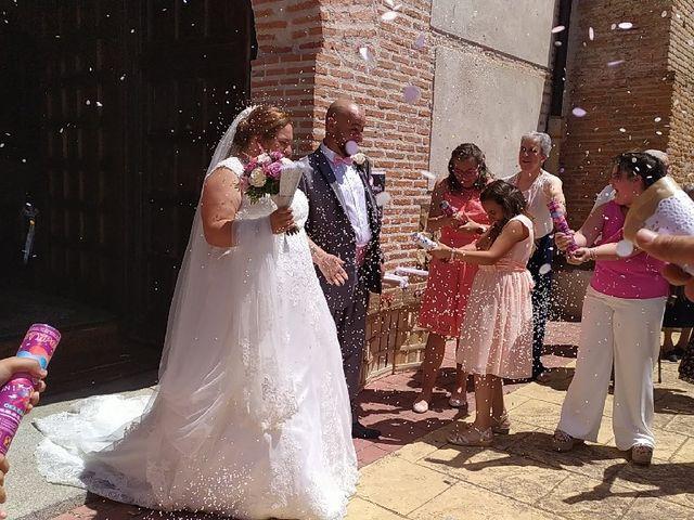 La boda de Vanesa  y Pedro