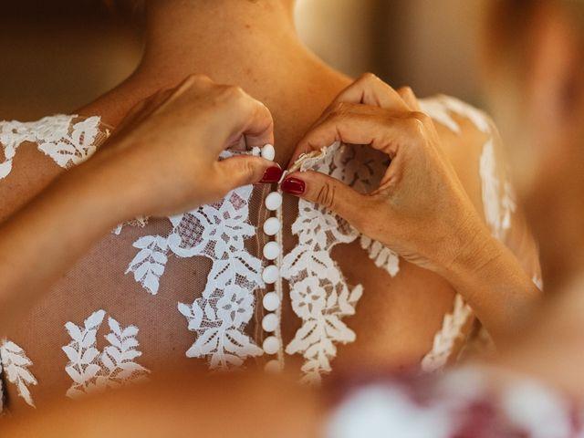 La boda de Pablo y Inma en Ourense, Orense 15