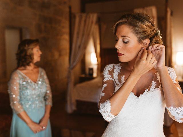 La boda de Pablo y Inma en Ourense, Orense 21