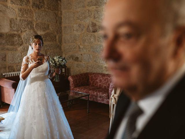La boda de Pablo y Inma en Ourense, Orense 25