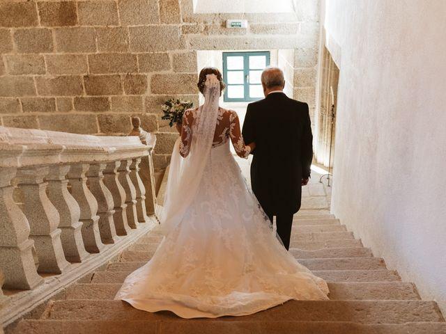 La boda de Pablo y Inma en Ourense, Orense 34