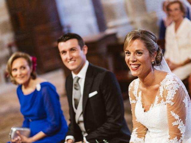 La boda de Pablo y Inma en Ourense, Orense 41