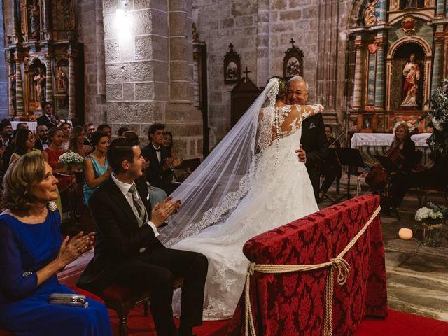 La boda de Pablo y Inma en Ourense, Orense 47