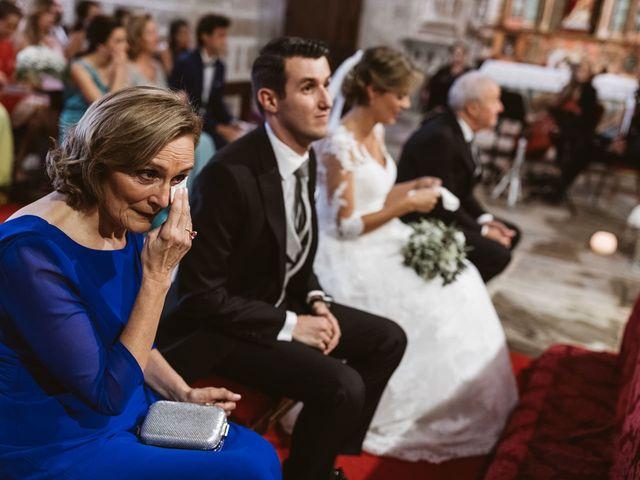 La boda de Pablo y Inma en Ourense, Orense 49