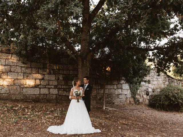 La boda de Pablo y Inma en Ourense, Orense 56