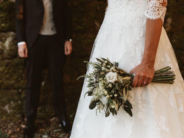 La boda de Pablo y Inma en Ourense, Orense 59
