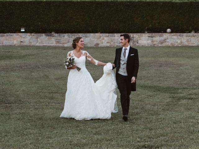 La boda de Pablo y Inma en Ourense, Orense 61