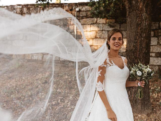 La boda de Pablo y Inma en Ourense, Orense 62
