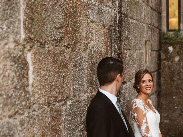 La boda de Pablo y Inma en Ourense, Orense 66