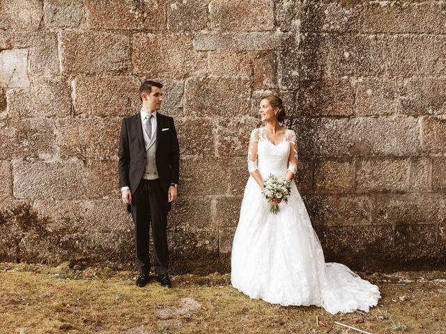 La boda de Pablo y Inma en Ourense, Orense 68