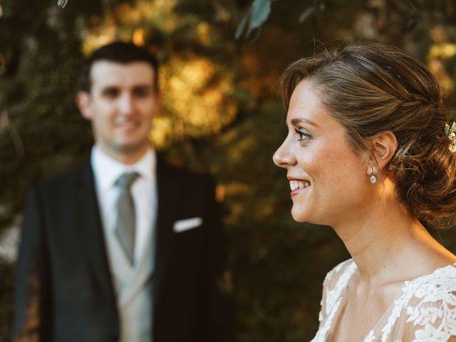 La boda de Pablo y Inma en Ourense, Orense 72