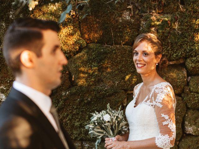 La boda de Pablo y Inma en Ourense, Orense 73