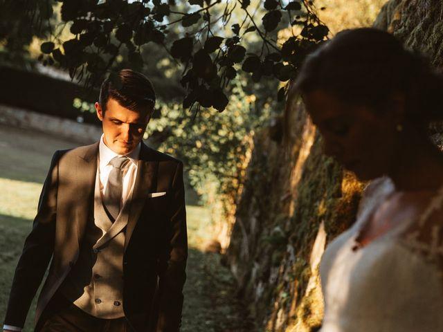 La boda de Pablo y Inma en Ourense, Orense 74