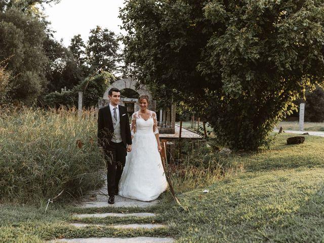 La boda de Pablo y Inma en Ourense, Orense 75