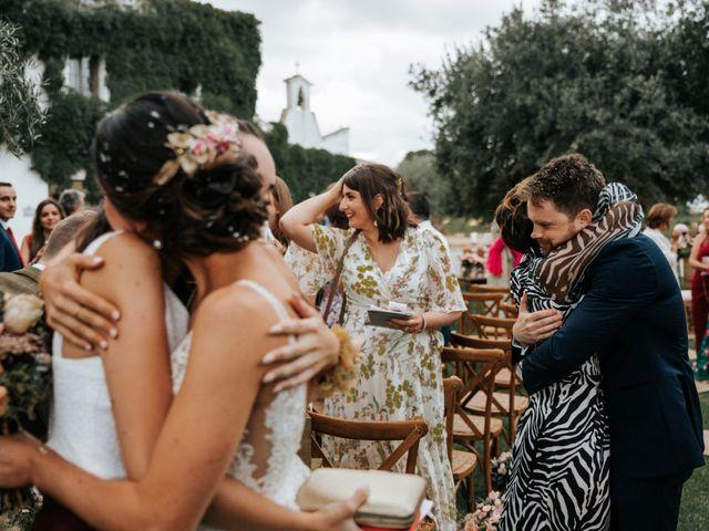 La boda de Dafydd y Raquel en Aspe, Alicante 53