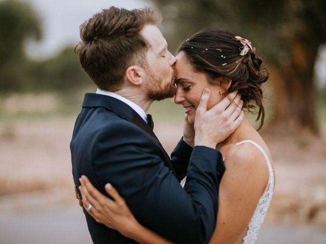 La boda de Dafydd y Raquel en Aspe, Alicante 57