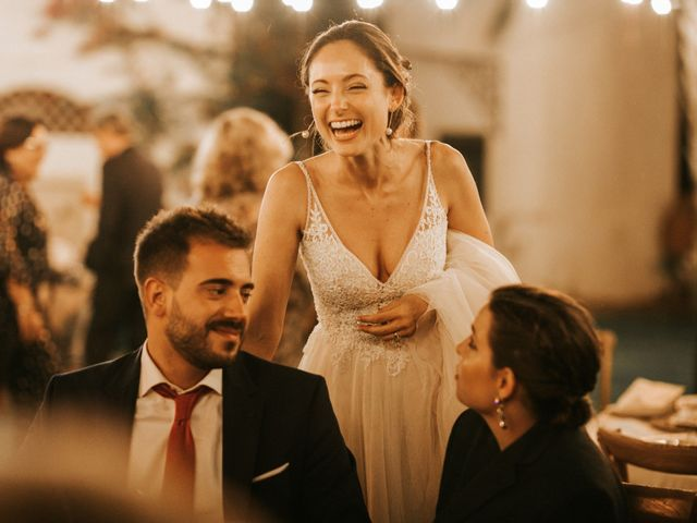 La boda de Dafydd y Raquel en Aspe, Alicante 66