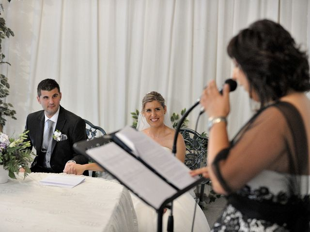 La boda de Laura y Gabi en Santpedor, Barcelona 14