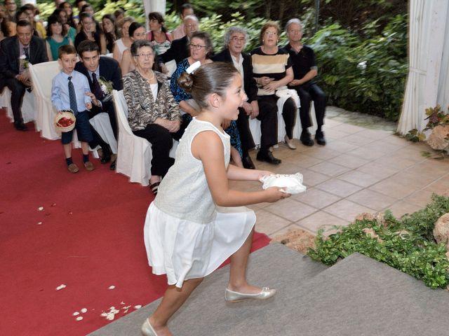 La boda de Laura y Gabi en Santpedor, Barcelona 15