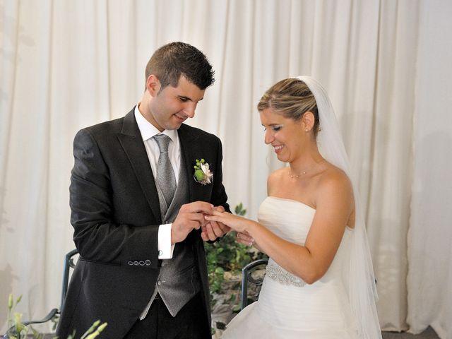 La boda de Laura y Gabi en Santpedor, Barcelona 16