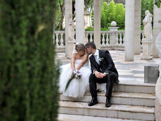 La boda de Laura y Gabi en Santpedor, Barcelona 19