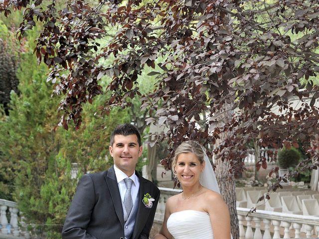 La boda de Laura y Gabi en Santpedor, Barcelona 20