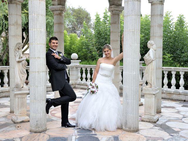 La boda de Laura y Gabi en Santpedor, Barcelona 21
