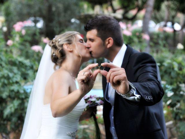 La boda de Laura y Gabi en Santpedor, Barcelona 23
