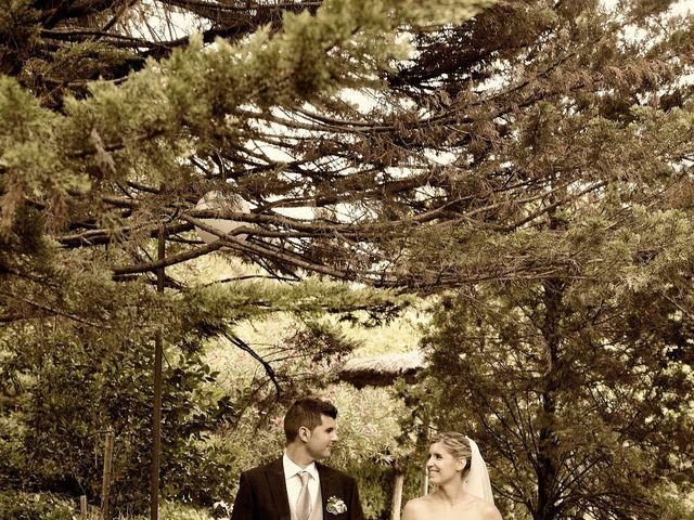 La boda de Laura y Gabi en Santpedor, Barcelona 25