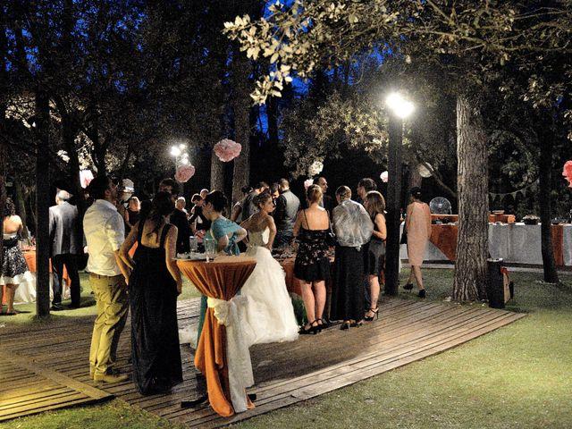La boda de Laura y Gabi en Santpedor, Barcelona 29