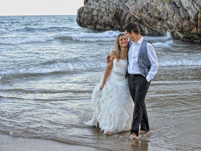 La boda de Laura y Gabi en Santpedor, Barcelona 38