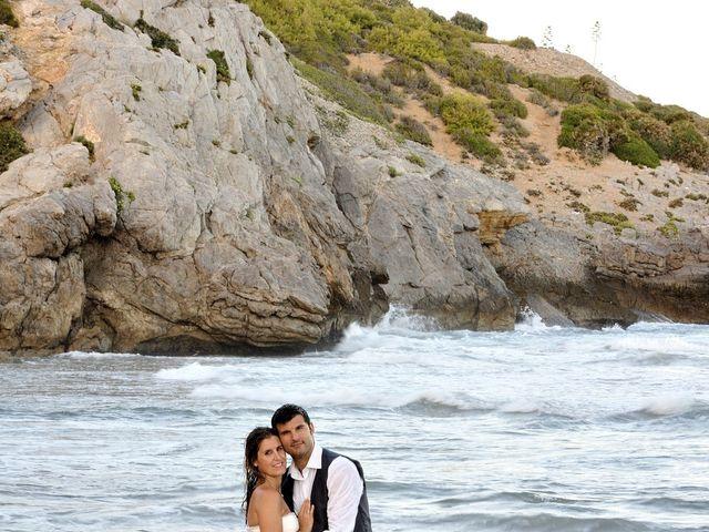 La boda de Laura y Gabi en Santpedor, Barcelona 39