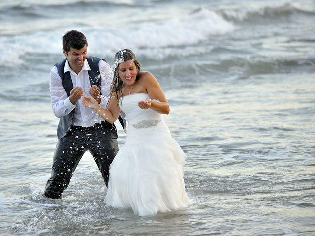 La boda de Laura y Gabi en Santpedor, Barcelona 40