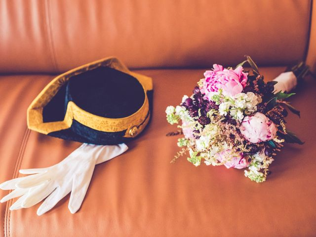 La boda de Victor y Sandra en Miraflores De La Sierra, Madrid 23