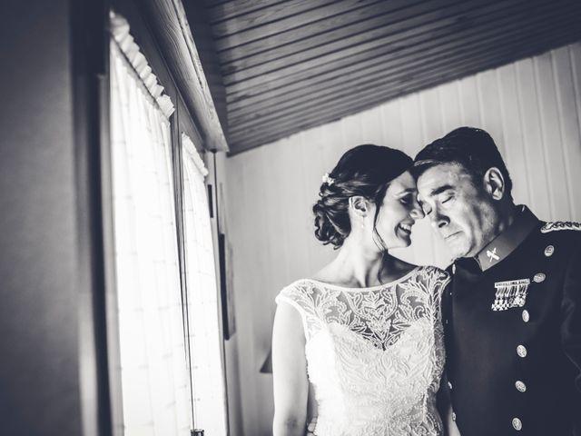 La boda de Victor y Sandra en Miraflores De La Sierra, Madrid 29