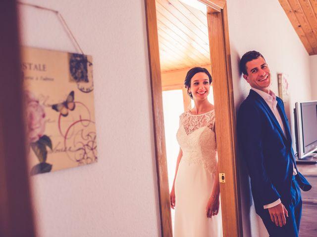 La boda de Victor y Sandra en Miraflores De La Sierra, Madrid 32