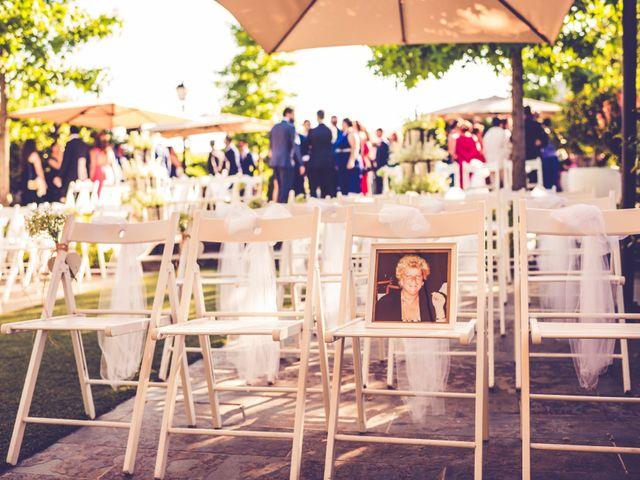 La boda de Victor y Sandra en Miraflores De La Sierra, Madrid 37